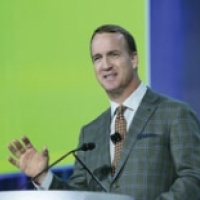 A Remarkable Review of Peyton Manning's PMA Talk